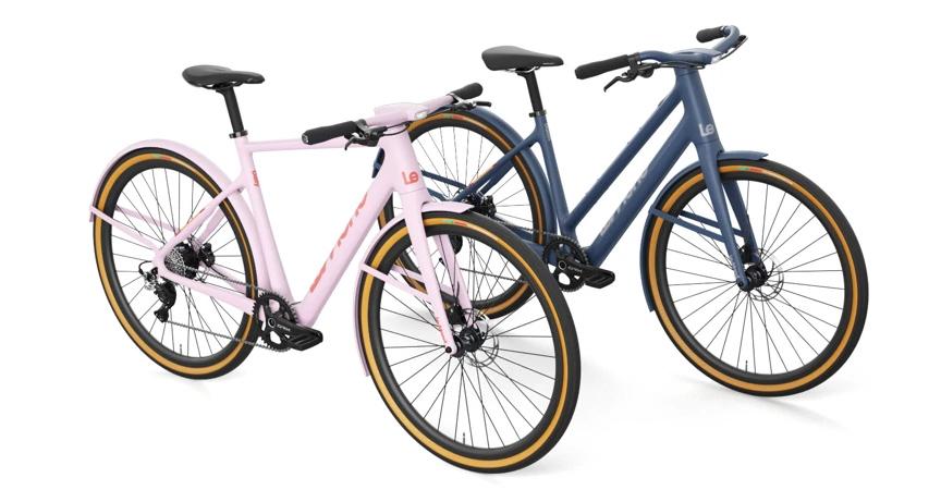LeMond est de retour avec tous les nouveaux vélos électriques en fibre de carbone de 27 lb – avec des ailes à couverture complète
