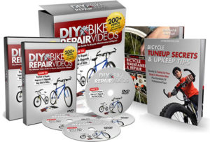 Ultimate Bike Repair Course