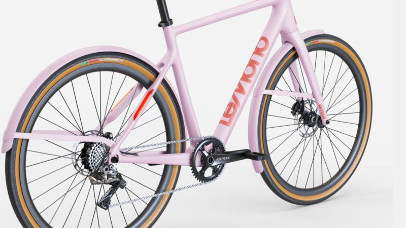LeMond Blasts Into E-Bikes: Storied Brand Relaunches With Carbon Builds