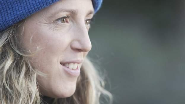 """Campionati mondiali di mountain bike: Rachel Atherton nella squadra britannica """"emozionante"""""""