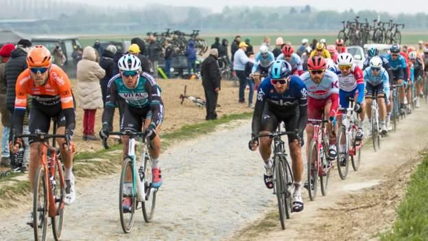 Parijs-Roubaix: Wielerklassieker afgelast vanwege coronavirus
