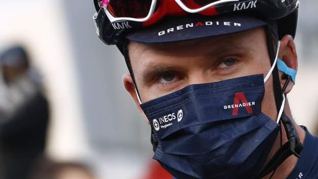 Het bod van Chris Froome op Vuelta a Espana is een laatste kans voor Ineos Grenadiers