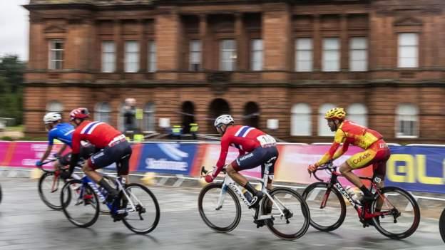 """Le cyclisme peut être le """" sport de la nation """" en Écosse – Paralympien Neil Fachie"""