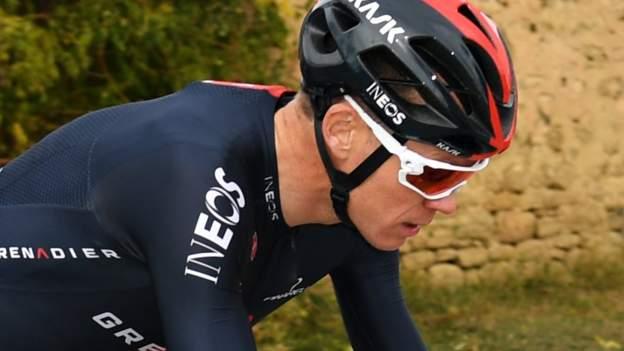 Chris Froome verliert mehr Zeit, als Marc Soler die zweite Etappe von Vuelta a Espana gewinnt