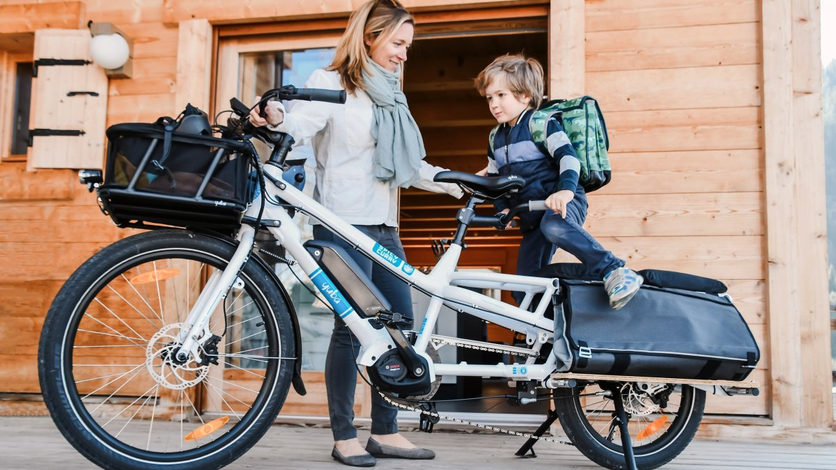 Do You Want to Buy an E-Cargo Bike? Read This First.