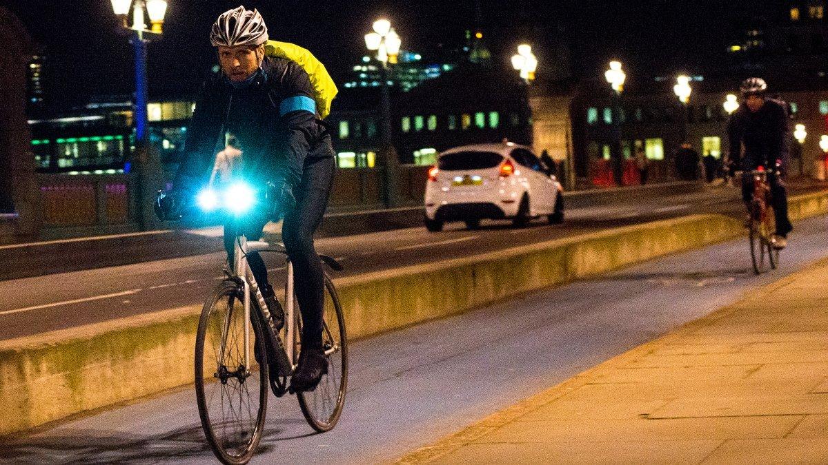 Wat u moet weten over fietsverlichting