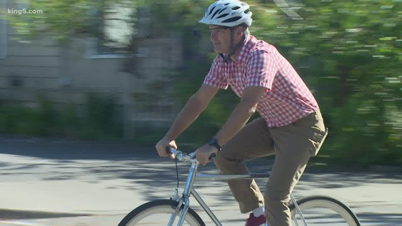 Understanding the new Washington law that allows bikes to bypass stop signs