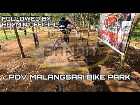 FULL TRACK Malangsari Bike Park