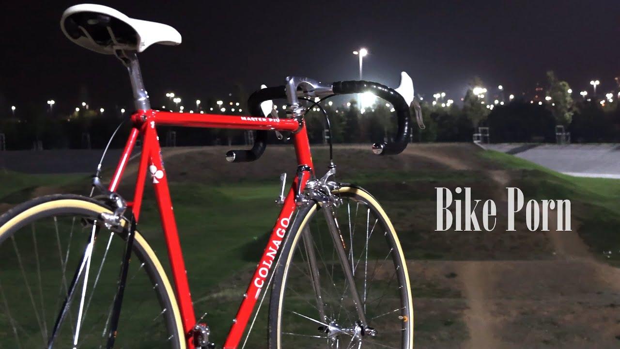 #Colnago Master Piu – #Bicycle Porn, Steel Vintage Road Bike