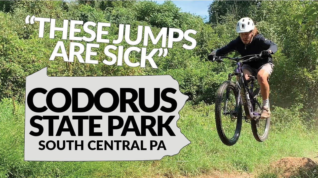 Codorus State Park Mountain Bike Trails