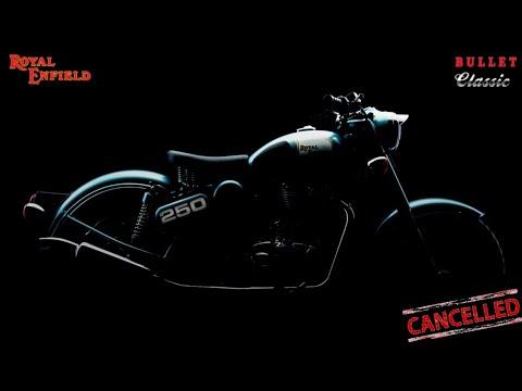Royal Enfield 250 Cancelled || Upcoming Royal Enfield Bikes In India 2021 ||Royal Enfield 250cc Bike