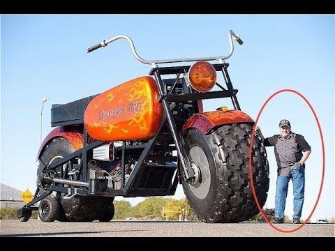 ये बाइक आपके भी होश उड़ा देगी | Tron Bike & Most Expensive Custom Motorcycles