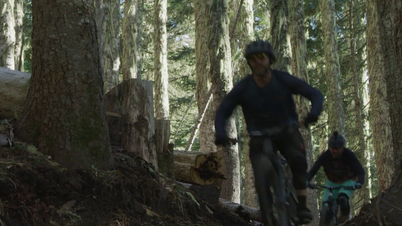 Timberline Mountain Bike Park Preview