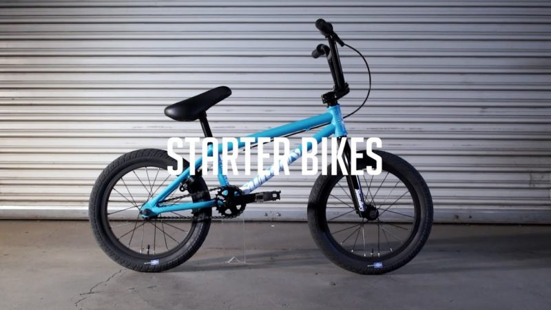 2021 STARTER BIKES   Sunday Bikes   BMX