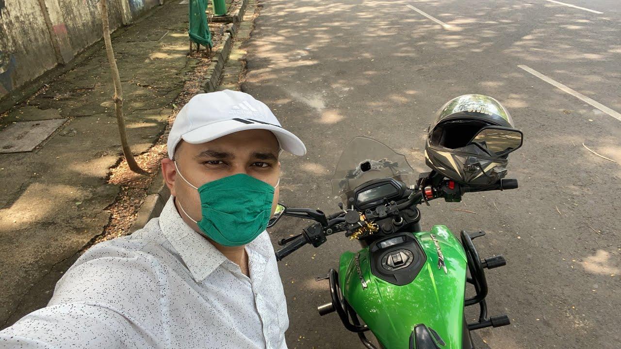 Bike Sikho Live Stream