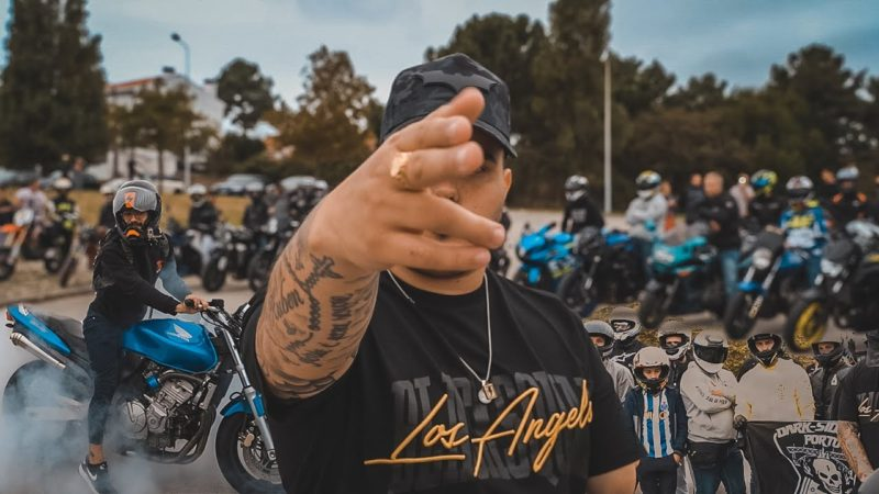 RUUBI – BIKE LIFE (Vídeo Oficial)
