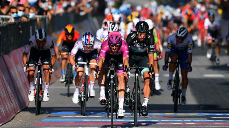 Giro d'Italia stage 11 highlights – VeloNews.com