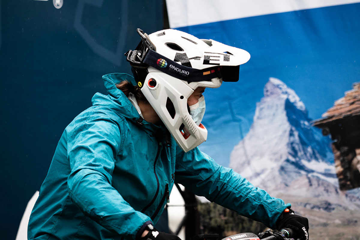 The Path // Part 5: What the 2020 Zermatt EWS was REALLY like
