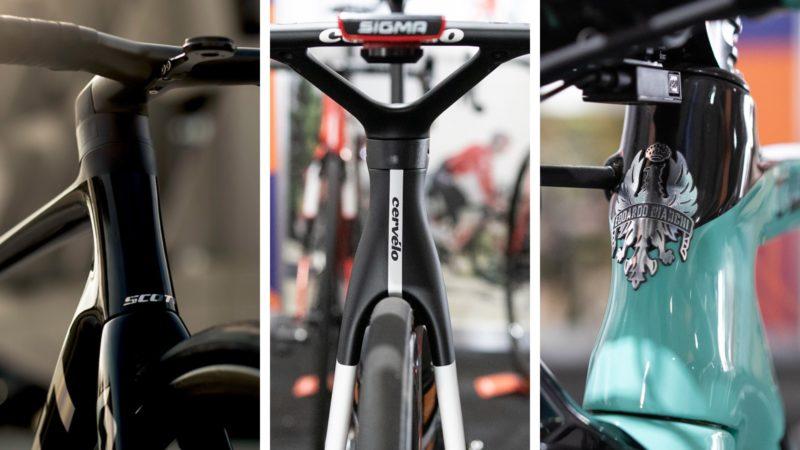 Bike brand musical chairs: Mitchelton, Jumbo, and Sunweb swap sponsors