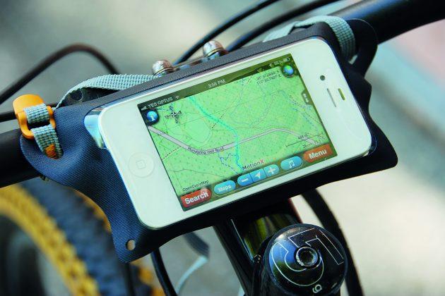 Die besten wasserdichten Handyhüllen zum Radfahren