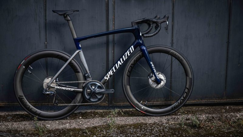 Specialized Tarmac Sl7 Pro – Ultegra Di2 racefiets review –