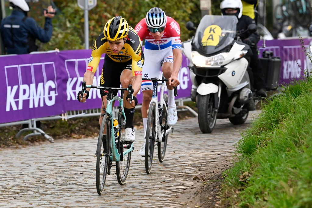 Belgian Classics to go on without spectators through Tour of Flanders