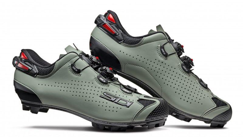 Sidi Tiger 2 XC Schuhe erhalten einen neuen Mantel und eine bessere Passform zu einem Preis, der für einen König geeignet ist