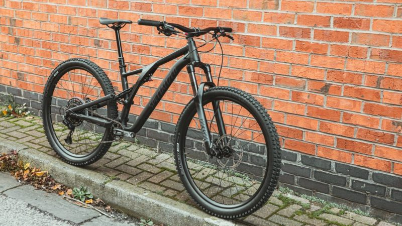Specialized Stumpjumper Alloy FSR 2021 Review –