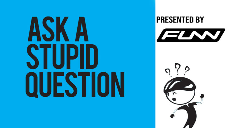 AASQ #90: Funn answer your questions on flat and clipless MTB pedal options