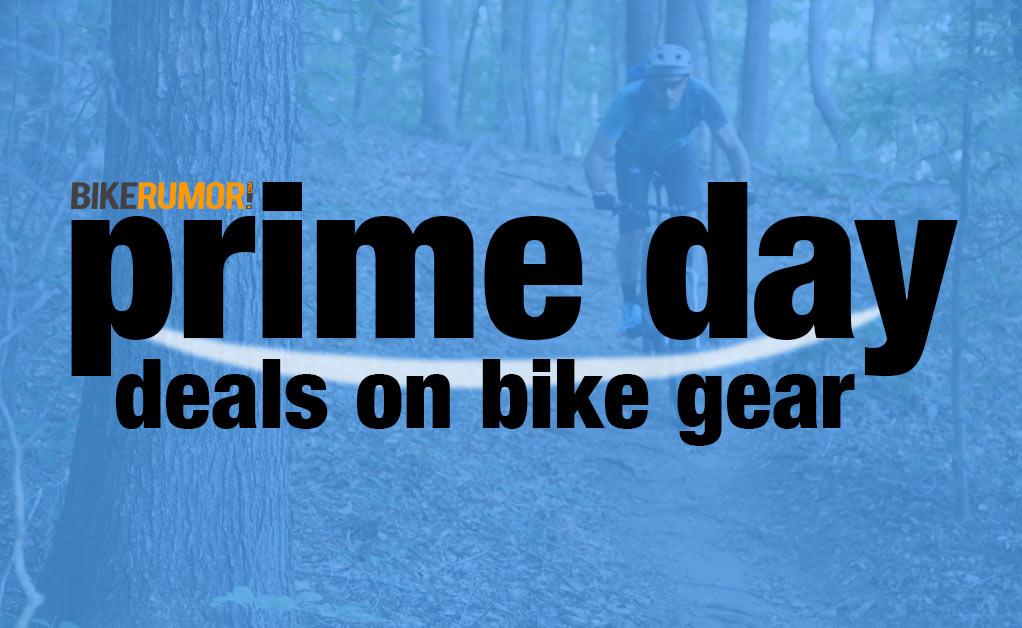 Amazon Prime Day Mega Deals sur l'équipement de vélo, les caméras d'action, le GPS et plus encore!