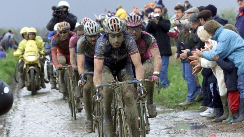 Parigi-Roubaix: momenti nella storia |  Suggerimenti per il ciclismo
