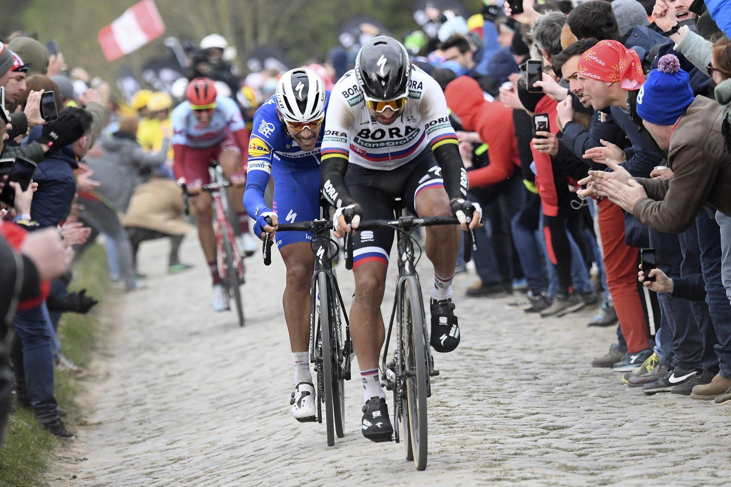 Paris-Roubaix has been cancelled | CyclingTips