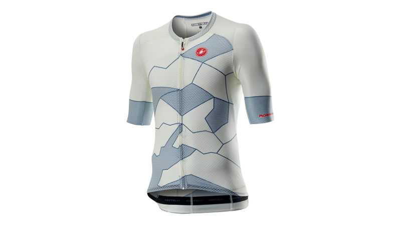 Castelli Climbers Jersey Review