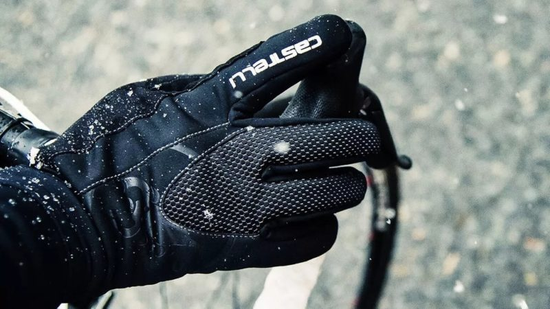 Castelli Estremo Gloves Review