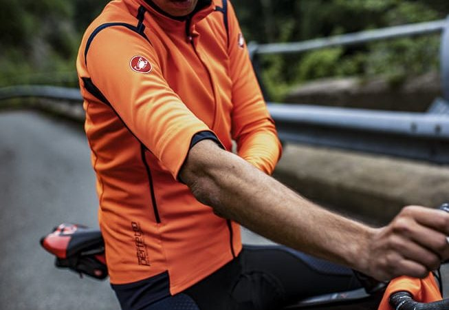 Castelli Perfetto RoS Convertible Jacket Review