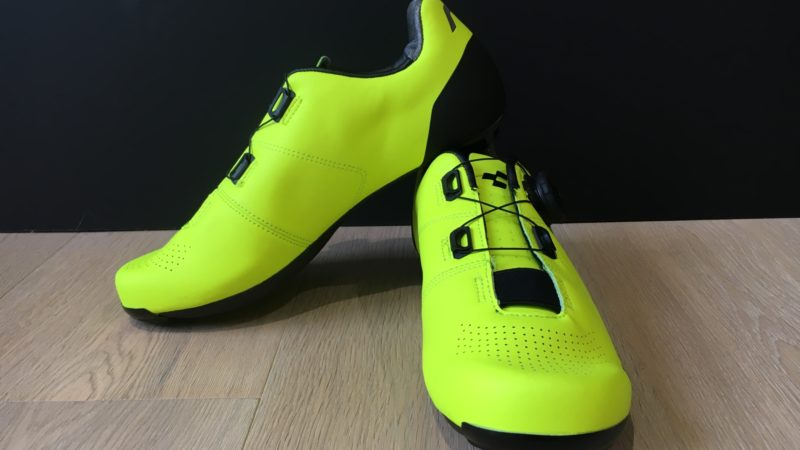Cube RD Sydrix Pro road shoes review
