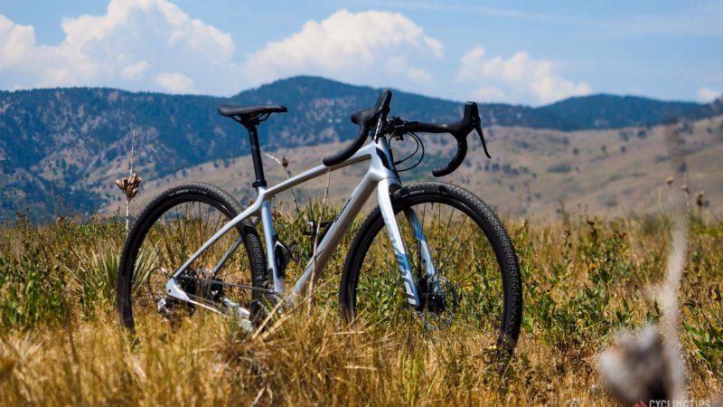 Devinci Hatchet Carbon gravel bike review: Just enough MTB seasoning