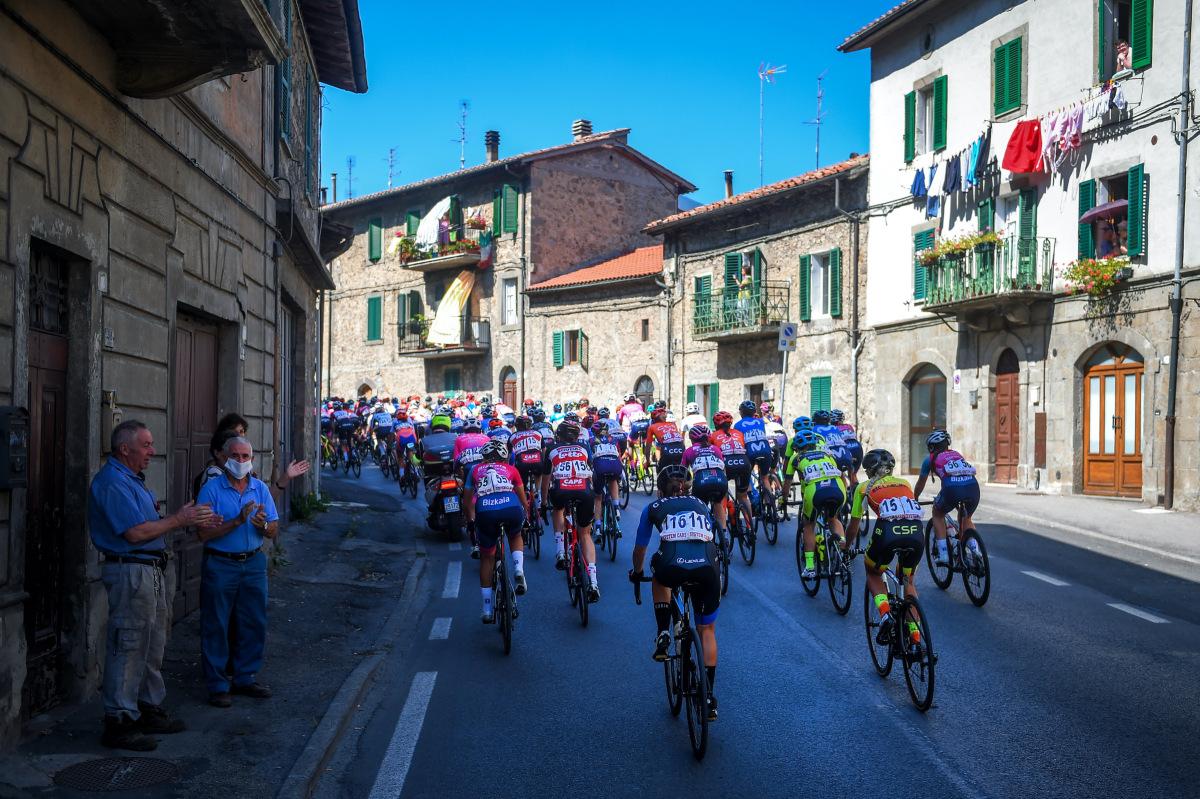 Le cyclisme féminin a fait face à un ensemble unique de défis en raison du COVID-19 – VeloNews.com