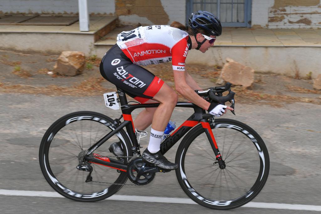 UCI finder Doltcini-Van Eyck-direktør Marc Bracke skyldig i chikane – VeloNews.com