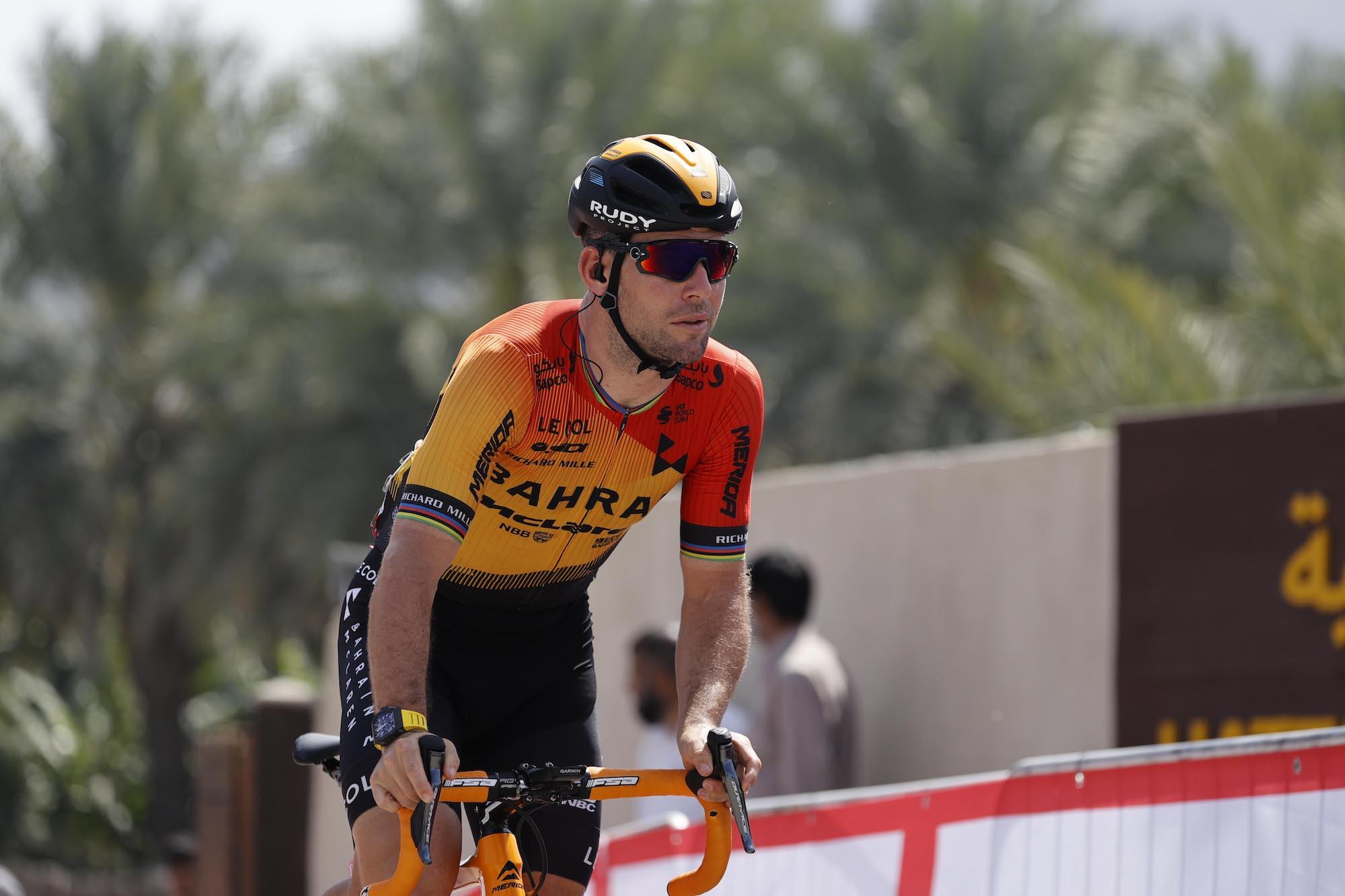 Mark Cavendish keert terug naar de dagkoersen Scheldeprijs en Gent-Wevelgem