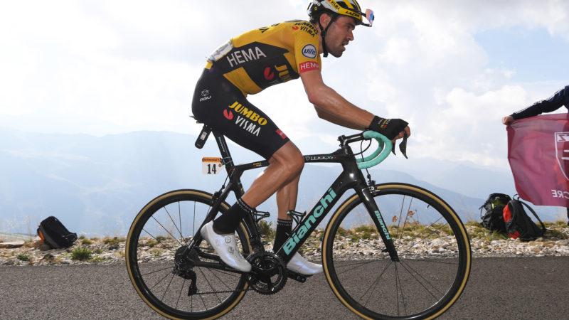 Comment diffuser en direct la Vuelta a España 2020: Regardez le Grand Tour d'Espagne