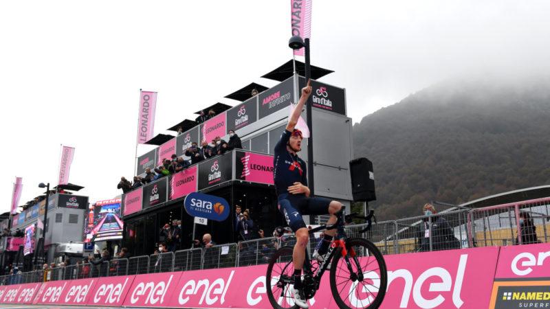 Los graduados de Hagens Berman Axeon están sacudiendo el Giro de Italia, pero el futuro del equipo devo sigue en duda – VeloNews.com