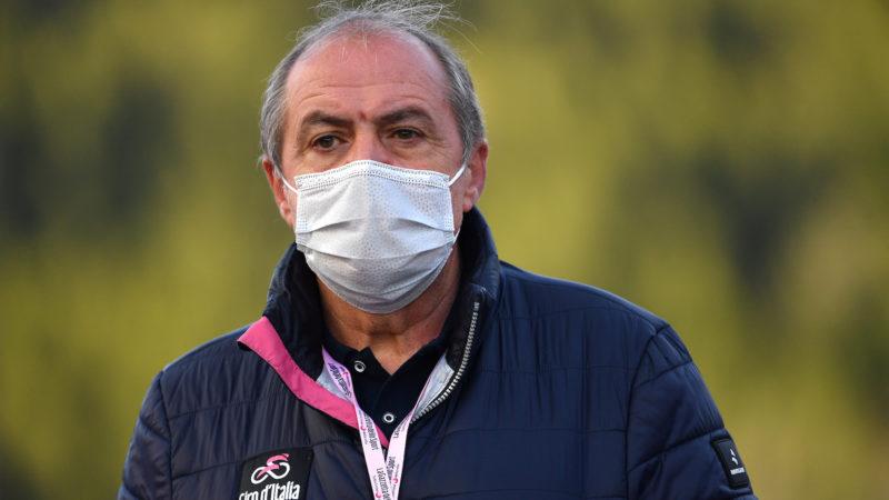 'Iemand betaalt', zegt racedirecteur van de Giro d'Italia na een kortingsdebacle
