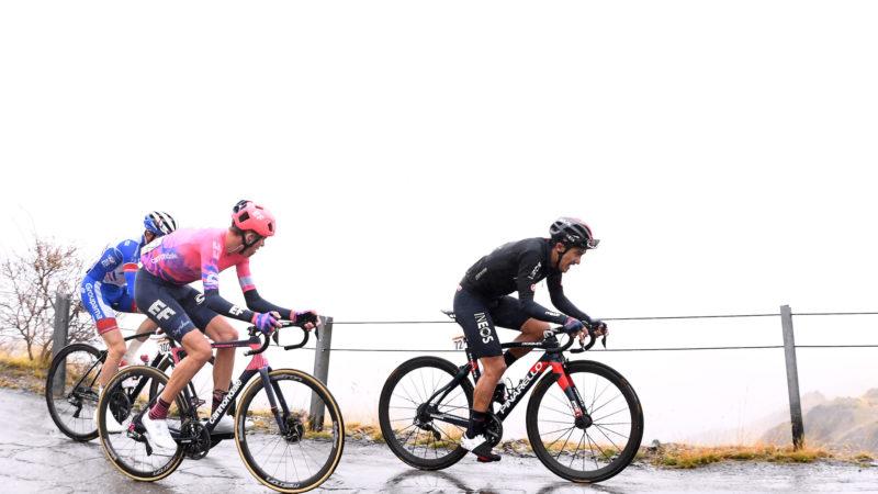Vuelta a España 2020: Cinq choses à surveiller pendant la deuxième semaine