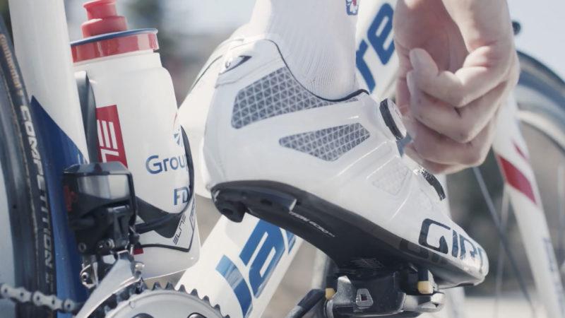 Bedste Giro cykelsko til vej- og grusridning