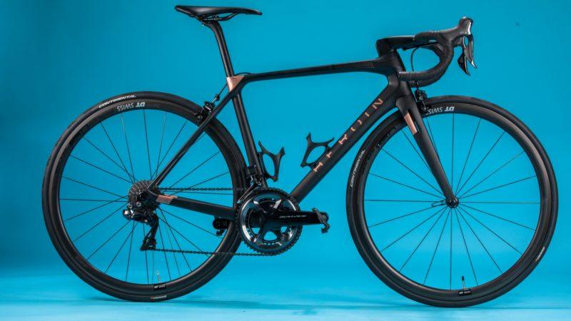 Heroïn bike review review – Cycling Weekly