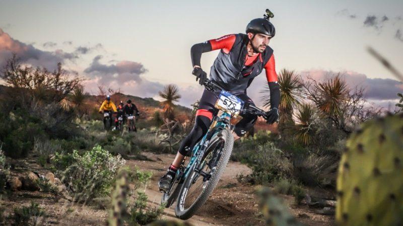Entrenamiento en bicicleta de montaña: cómo ser más rápido en el camino