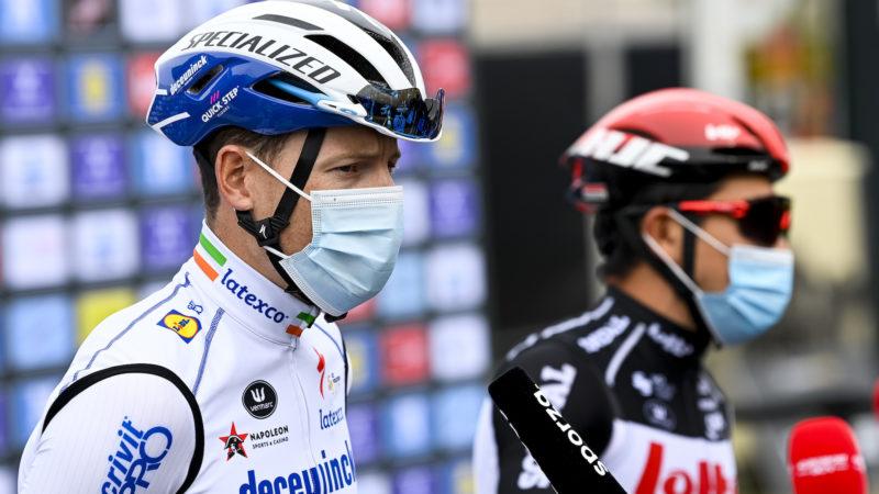 """Sam Bennett à propos de l'incident de la Vuelta: """" Tout le monde en cyclisme comprendra ce qui se passe, ce n'est pas aussi grave qu'il y paraît """""""