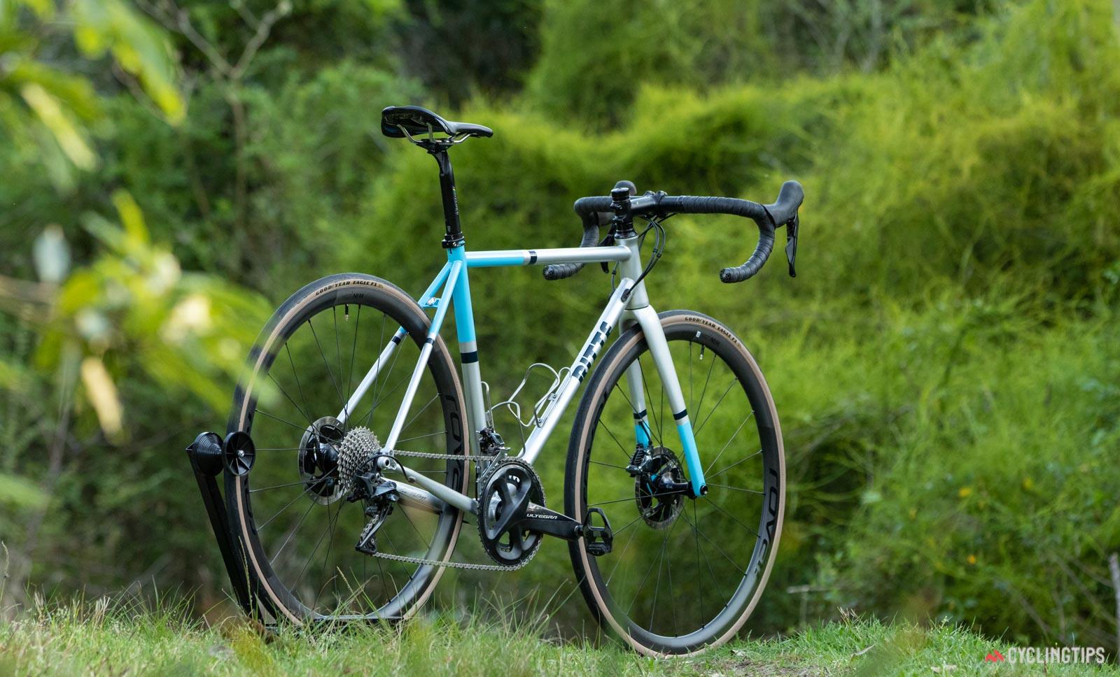 Ritte Phantom road bike review: A modern classic