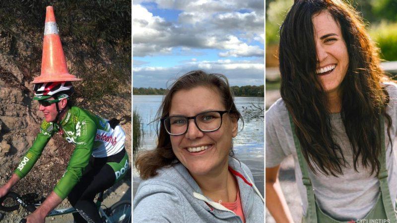 Nouveaux visages et voix chez CyclingTips